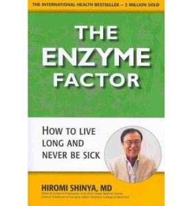The enzym factor